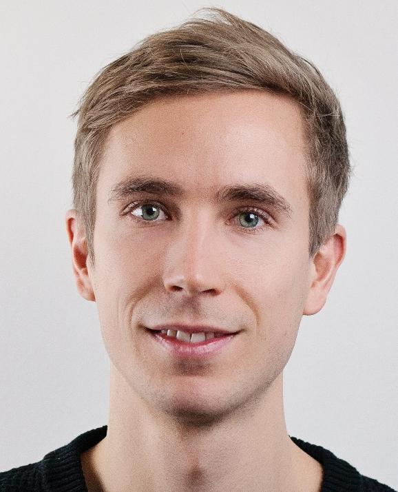 Jens Sjölund